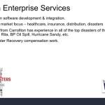 Slide 3 of PEGAWorld Presentation